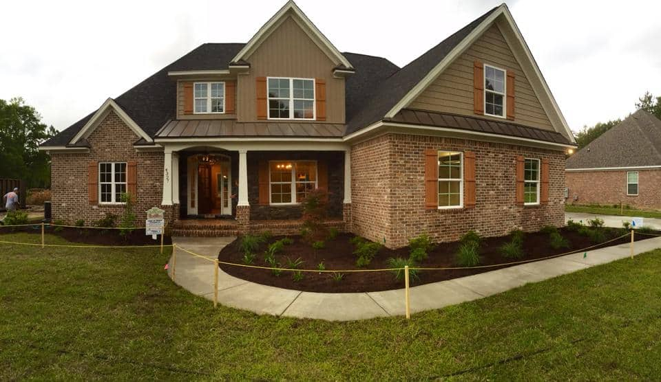 florence sc home builders avie home ForHome Builders In Florence Sc
